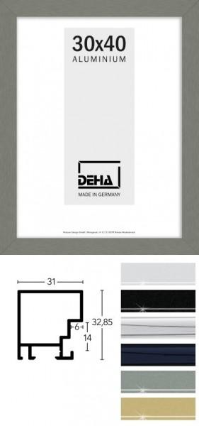 Deha Aluminium-Wechselrahmen Profil 72