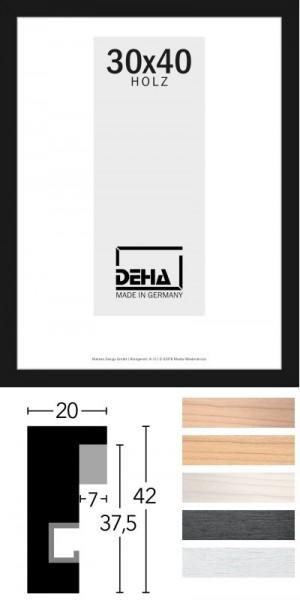Deha Objekt-Bilderrahmen Profil 2042