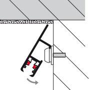 Bilderschiene MAX Multirail
