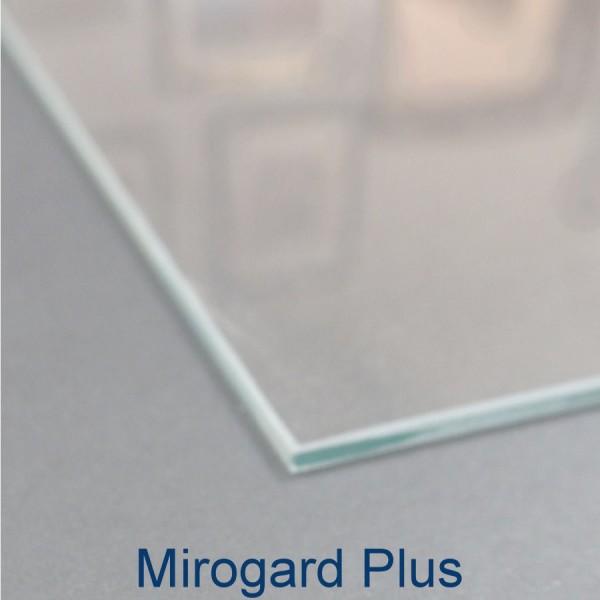 Bilderglas Mirogard plus 2 mm