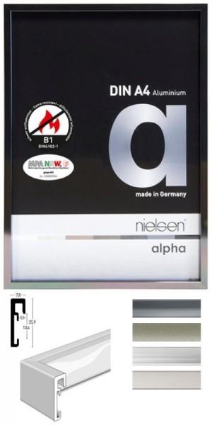 Nielsen Brandschutzrahmen ALPHA (B1)