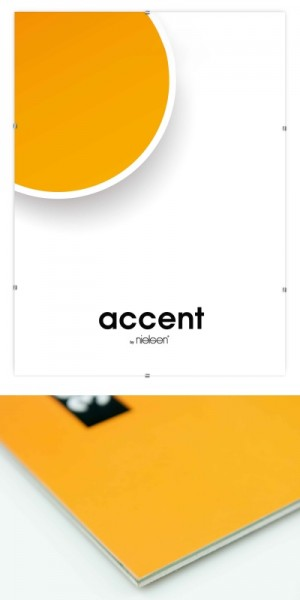Accent-Clip-Frame