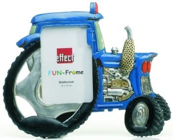 Fun-Frame Traktor