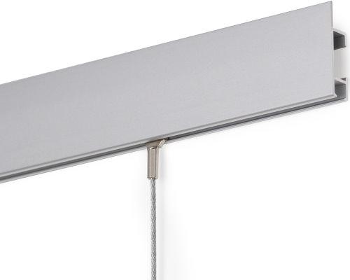 bilder aufh ngen seilsystem rf02 hitoiro. Black Bedroom Furniture Sets. Home Design Ideas