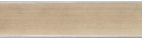 Sand mit Silberkanten