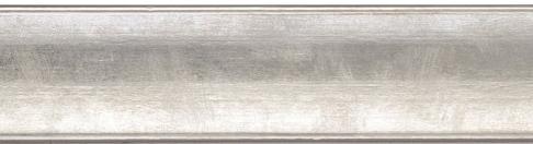 Silber mit Silberkanten
