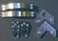 Nielsen Aluminium Zuschnitte