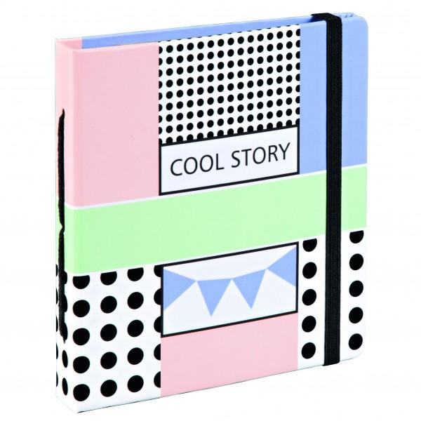 Einsteck-Album Cool Story