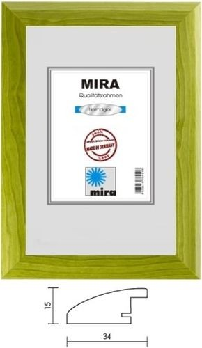 Mira Holz-Wechselrahmen Profil 29