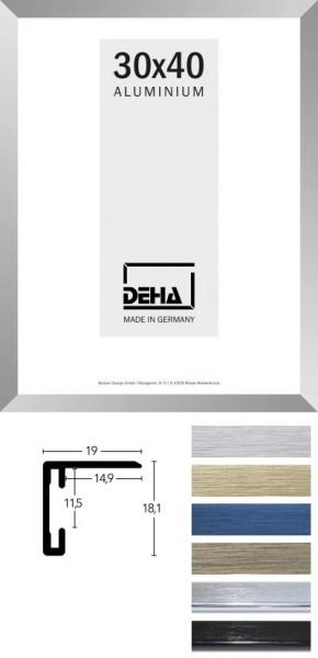 Deha Aluminium-Wechselrahmen Profil 6