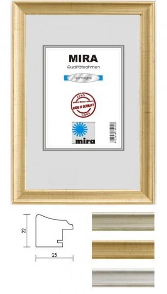 Mira Holz-Wechselrahmen Profil 41