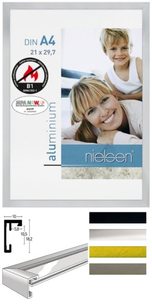 Nielsen Brandschutzrahmen C2 (B1)