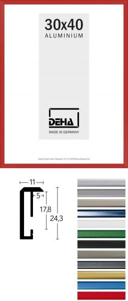 Deha Aluminium-Wechselrahmen Profil 3
