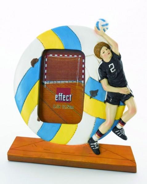 Fun Frame Handballer