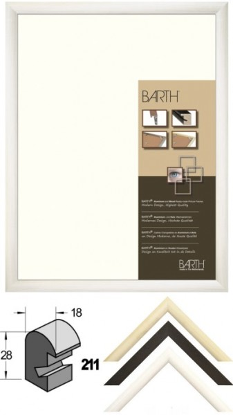 Barth Holz-Wechselrahmen 211