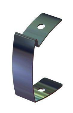 STAS-Federhaken für Aufhängestange 3mm