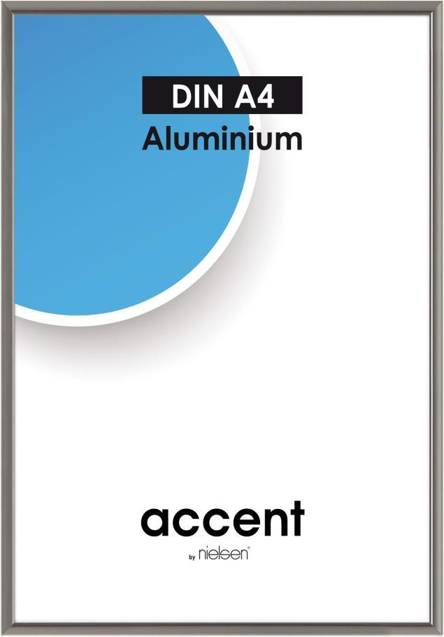 Bilderrahmen aus Aluminium - Alurahmen