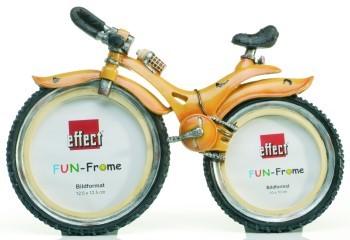 Fun-Frame Fahrrad
