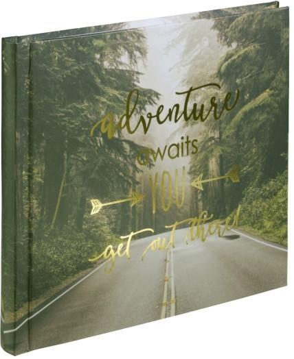 Buch-Album Highway