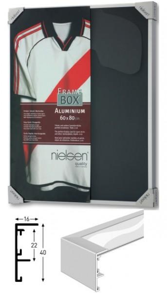Nielsen Aluminium-Objektrahmen Frame Box 2