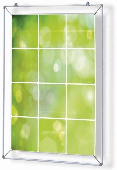 Aluminium-Spannrahmen Posterstretch®