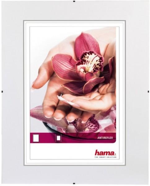 hama-Clip-Fix Antireflexglas