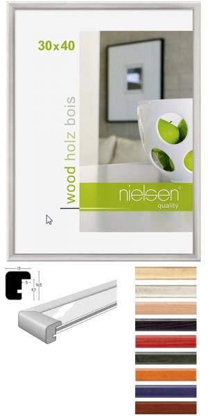 Nielsen Holz-Wechselrahmen ZOOM