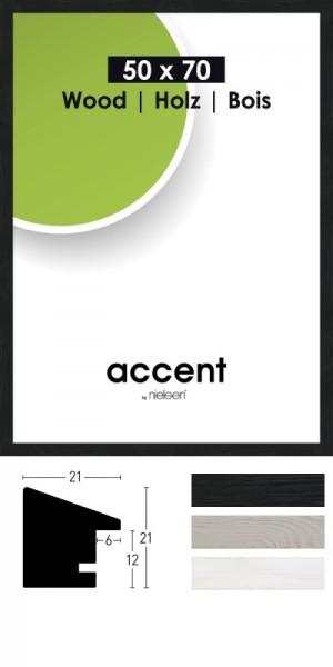 Accent Holz-Wechselrahmen MAGIC