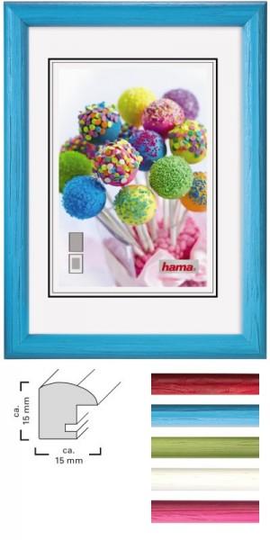 hama Holz-Wechselrahmen Candy