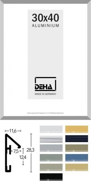 Deha Aluminium-Wechselrahmen Profil 173