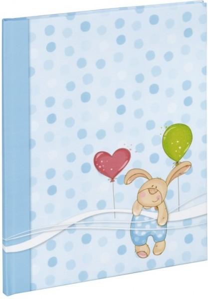 Baby-Tagebuch Kleiner Hase