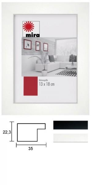 Mira Holz-Wechselrahmen Profil 2320