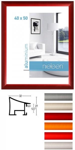 Nielsen Aluminium-Wechselrahmen CASA