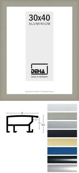 Deha Aluminium-Wechselrahmen Profil 40
