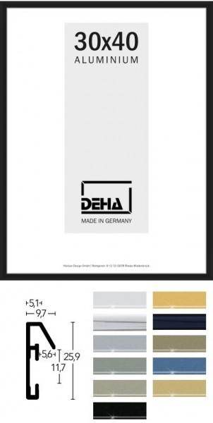 Deha Aluminium-Wechselrahmen Profil 170