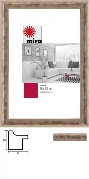 Mira Holz-Wechselrahmen Profil 47