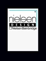 Passepartout Nielsen 1,4 mm in 40x40 cm - individueller Innenausschnitt