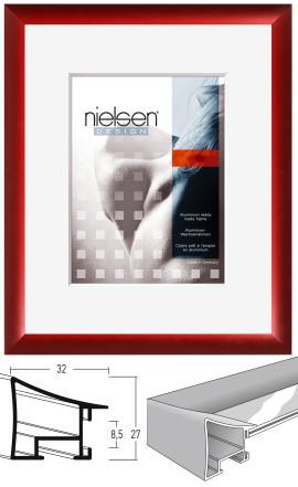 Alurahmen Casa von Nielsen