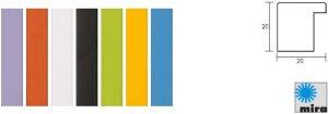 Tob Cube mit olympischer Farbwahl