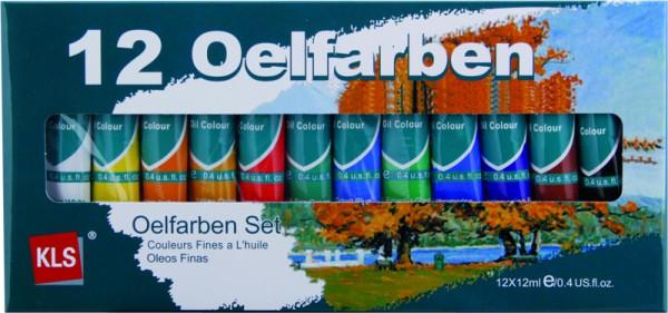 Farben-Set