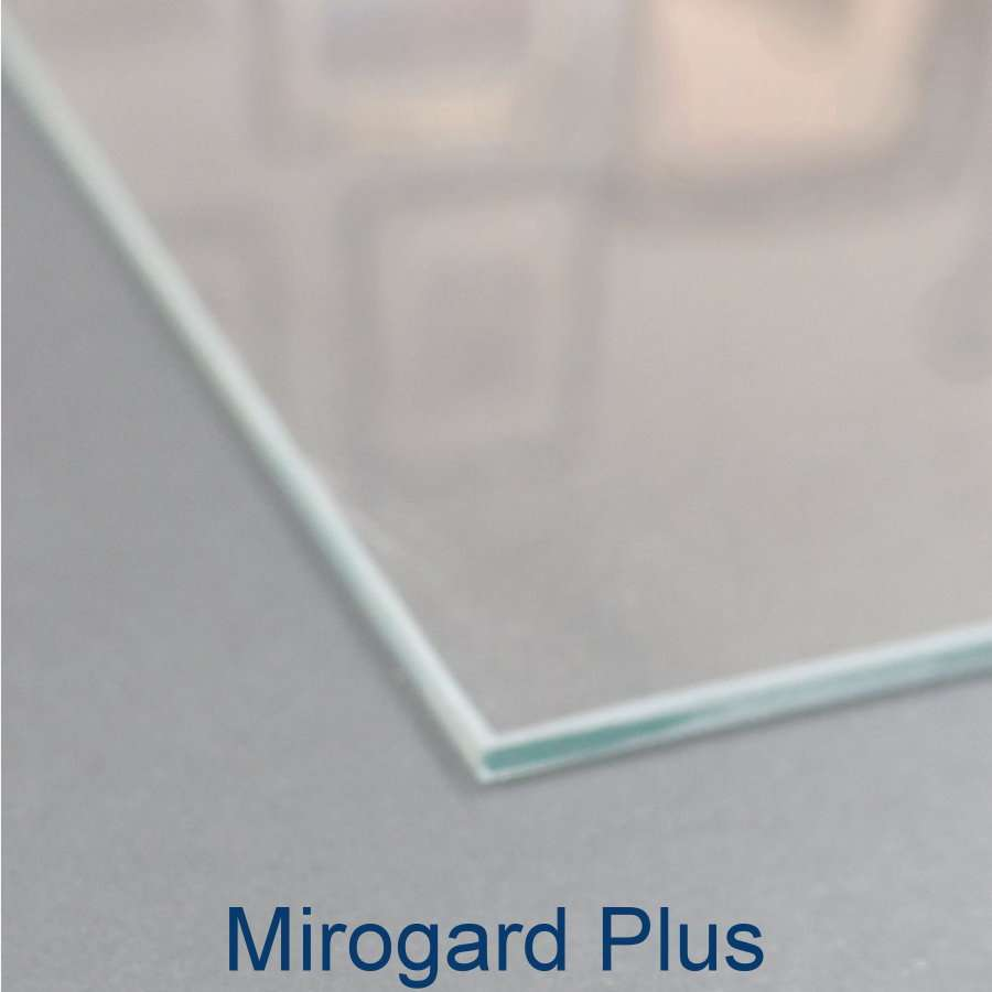 Mirogard Plus Museumsglas