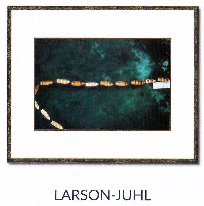 Relic von Larson-Juhl