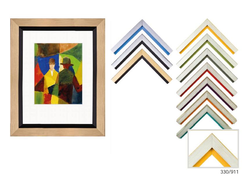 Spagl Bilderrahmen aus Holz